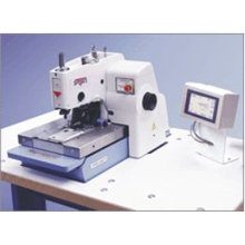 Máquina para hacer ojales S311