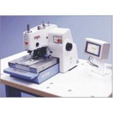 Машина для изготовления отверстий для пуговиц S311