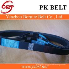 5PK845 pk belt for cars (ph, pj, pk, pl, pm, dpk are avialable)