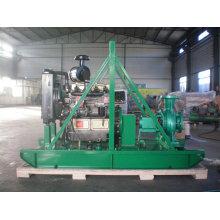 Комплект дизельного водяного насоса 400m3 / h
