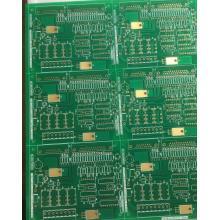 control de camilla cargador PCB