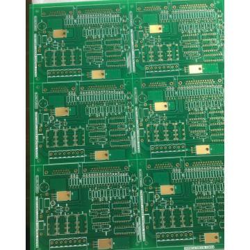 PCB de contrôle de chargeur de civière