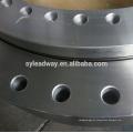 Substituição do anel de giro da esfera de alta carga da Rotek para equipamentos de embalagem