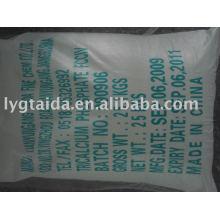 Fosfato de cálcio tribasic food grade