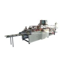 Paper Flat Handle Making Machine