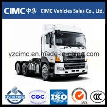 Caminhão trator Hino 6X4 / Prime Mover