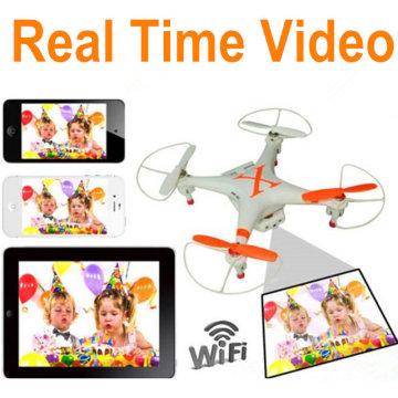 Cheerson Cx-30s Cámara WiFi Quadcopter Fpv Drone para iPhone Control de Android Video en tiempo real 10217695