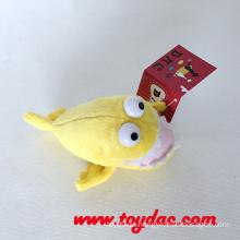 Gefüllte Cartoon Fisch