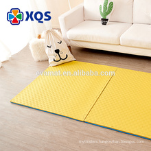 Best quality water proof karate floor mats cheap for gym