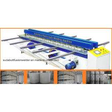 Dh3000 Máquina de solda automática de PE / PP / PVC / PPS Ppn / PVDF