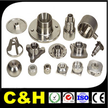 CNC Turing Milling Drilling Metal Parts with Super High Precision