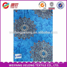 facotry price rayon crepe 100% polyester fabric