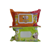 Disposable Individually Wrapped Hand Refreshing Wet Towel