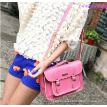 Fahison Women Korea Satchel Shoulder Bags and Handbag (SR73258)