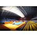 Steel Space Truss Structure for Stadium