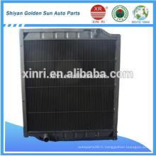 Radiateur à tube plat à haute précision pour BEIEN Truck Radiator 5065000601