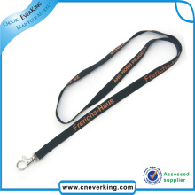 15mm Tubular Lanyard with Your Design