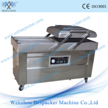 Automatic Vacuum Packing Machine with Double Chambers