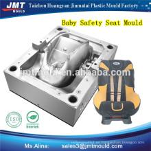 Maufacturer plástico de alta calidad del molde de la silla del bebé de la inyección