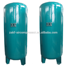 tanque de almacenamiento de aire comprimido de fibra de carbono 300L / 500L / 1000L tanque de compresor de aire tanque de aire comprimido