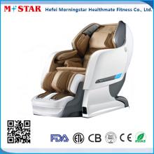2015 Melhor cadeira de massagem 3D Zero gravidade Rt8600s