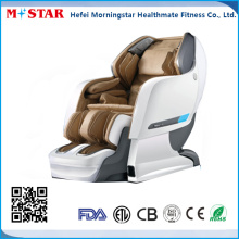 2015 Best 3D Zero Gravity Massage Chair Rt8600s
