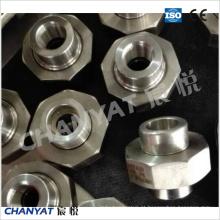 União parafusada de aço inoxidável BS3799 A182 (S31727, S32053)