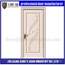 Спальня дизайн двери двери из ПВХ