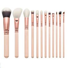 Perfecto Venta al por mayor Personalizado Maquillaje cepillo conjunto (TOOL-84)