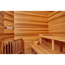 Decorative Cedar Sauna Wood Panel