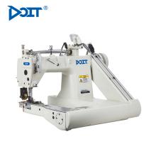 DT-9270PL Feed-off-the-arm puntada de cadena Industrial prenda de coser precio de la máquina