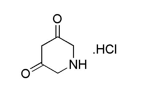 3,5-Piperidinedione Hydrochloride  in stock