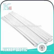 worldwide popular wear resistant uhmw pe rods with low price