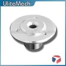 Shenzhen Ulitemech de alta precisão cnc usinagem peças de alumínio