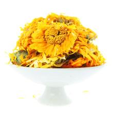 Té de la flor seca de Jin Zhan Hua Marigold Calendula