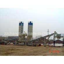 Стабилизированный смесительный завод MWCB400