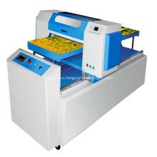 Печать UV планшетный принтер на Светодиодные лампы 6101700 A1 размера
