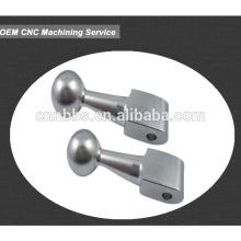 A356 алюминиевые литые части, OEM заказ сервис рядом с Шанхаем