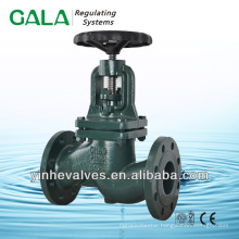 DIN OS&Y Globe Valve china manufacture