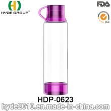 500ml Popular Plastic BPA Free Tritan Water Bottle (HDP-0623)