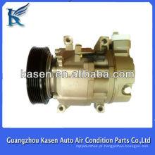 6pk cwv615m compressor de ac para nissan