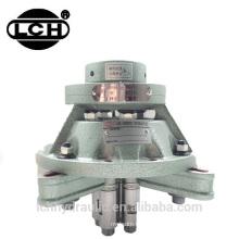 beständige Leistung und bester Service 3 5 4-Achsen-CNC-Maschine