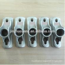 CNC machining custom casting foundry auto parts