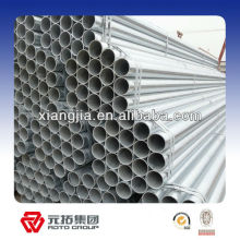 Mild steel pipe for scaffolding 60mm for sale