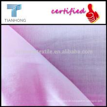 60er Jahre gekämmt dünne Leinwandbindung Baumwollstoff für Krankenhaus Bettwäsche Kleidung Cover/Patienten