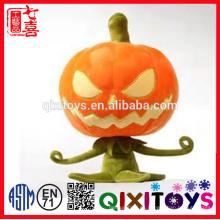 Fiesta de Halloween juguete halloween calabaza sombrero mascota juguetes