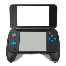 Plástico ABS Hand Handle Grip Joypad Joystick Bracket para Nintendo Nintend Novo 2DS XL LL