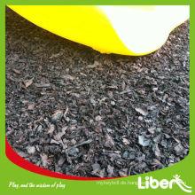 Outdoor-Bodenbelag Gummi-Fliese für Tennis Filed LE.XJ.004
