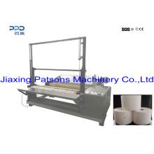 High Quality Nonwoven Fabric Slitting Rewinder Machine