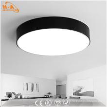 Plafond d'intérieur en métal d'auvent de plafond pour l'éclairage d'industial